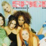 Spice Girls - 2 Become 1 CD1