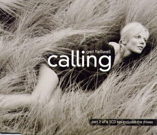 Geri Halliwell - Calling CD 2
