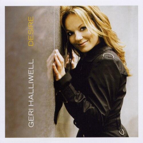 Geri Halliwell - Desire CD 2