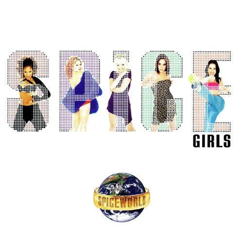 Spice Girls - Spice World