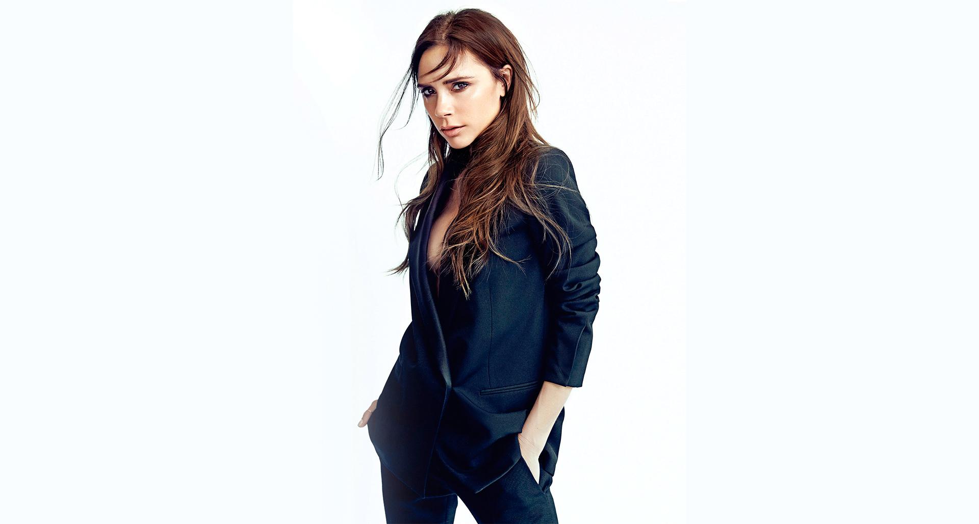 Victoria Beckham @ Spice Heart